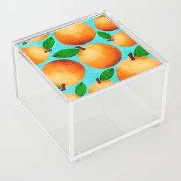 Orange You Happy? Acrylic Box