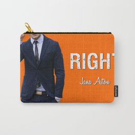 RIGHT Carry-All Pouch