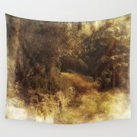 destiny Wall Tapestries featuring Destiny by Dorothy Pinder