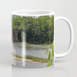 Trestle Over the Maumee II Coffee Mug
