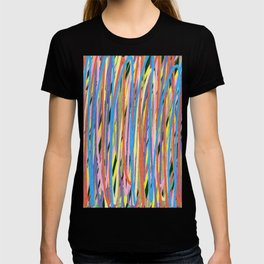 Artsy, Crazy & Hazy T-shirt
