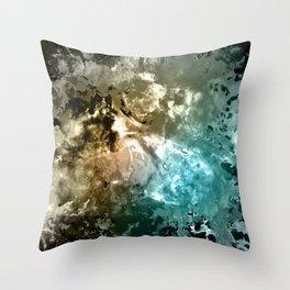 ζ Cancer Throw Pillow