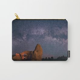Arches National Park Panorama Carry-All Pouch