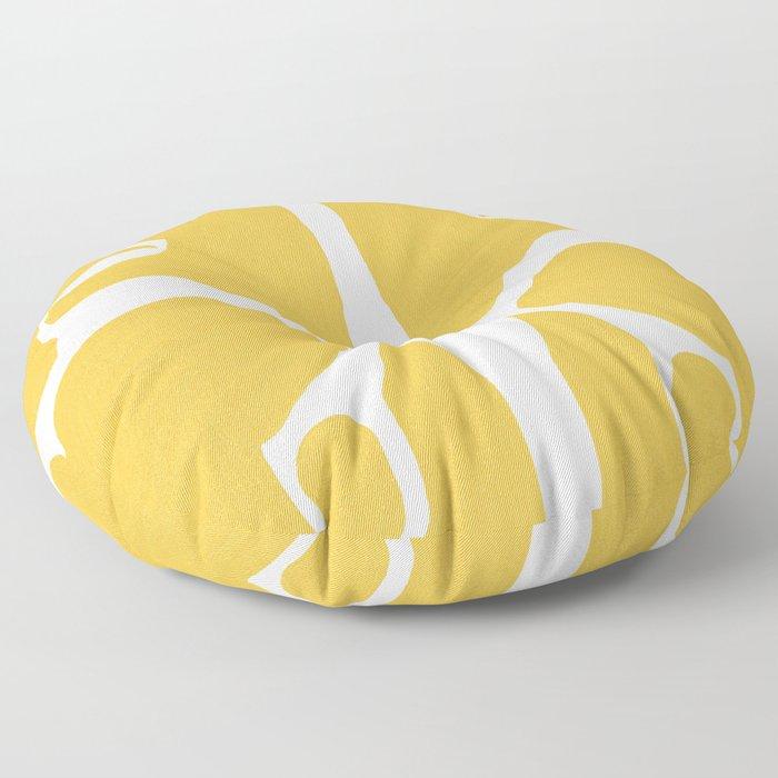 The Dance Floor Pillow