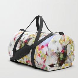 Lighter Than Air Duffle Bag