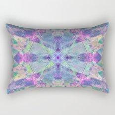idk Rectangular Pillow