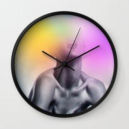 Fotaun Wall Clock