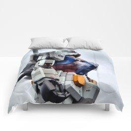 Gundam Pride Comforters