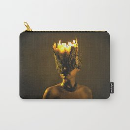 Psycho Pomp #1 Carry-All Pouch