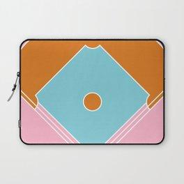 Court / Baseball Laptop Sleeve