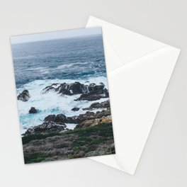 Northern California Coast Photography Stationery Cards