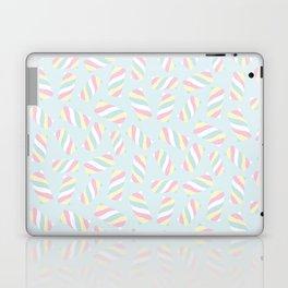 Marshmallow Meadows Laptop & iPad Skin