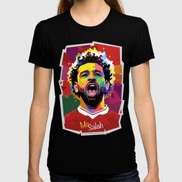 Mo Salah WPAP T-shirt
