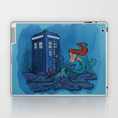 Part of Every World Laptop & iPad Skin