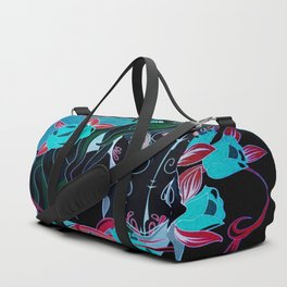 Day of the Dead Horse Duffle Bag