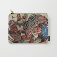 Healing Hands Carry-All Pouch