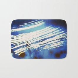 sun of the abstraction (pinhole camera) Bath Mat