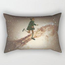 Fun times ahead Rectangular Pillow