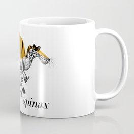 Panthera spinax Coffee Mug