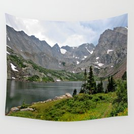 Indian Peaks Wilderness, Colorado Wall Tapestry