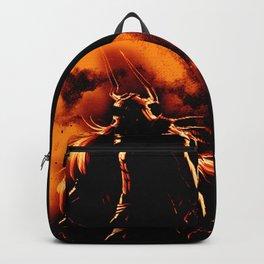 zangetsu full moon Backpack