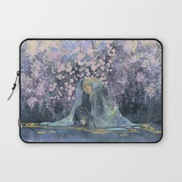 March - Forest of the flower - Laptop Sleeve