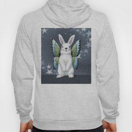 Celestial Bunny Hoody