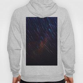 The Galaxy Rains (Color) Hoody