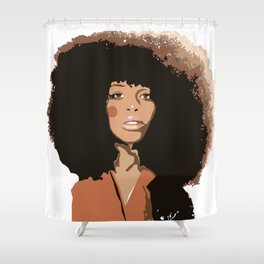 The Cause  Shower Curtain