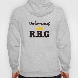 Notorious R.B.G Hoody