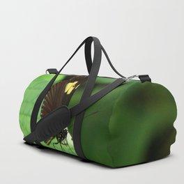 Doris Longwing Duffle Bag