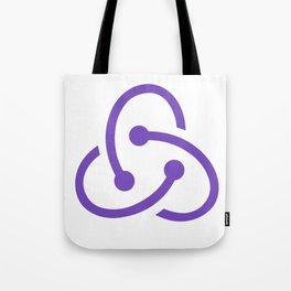 Redux (Reduxjs) Tote Bag