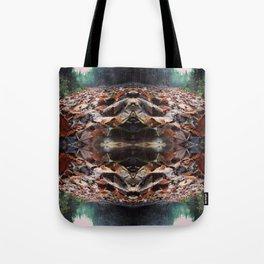 fitzcarraldo Tote Bag