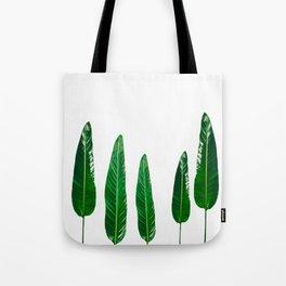 Leaves. Foliage. Trees. Tote Bag