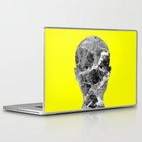 conan Laptop & iPad Skins featuring Conan by Tyler Spangler