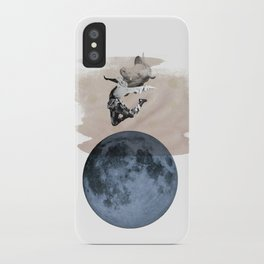 hey diddle diddle 3 iPhone Case