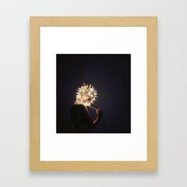 Circuit Breaker  Framed Art Print
