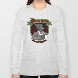 The Bird's Nest Long Sleeve T-shirt