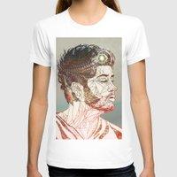 zayn T-shirts featuring Geometric Zayn by Peek At My Dreams