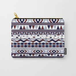 Tribal Vibe Carry-All Pouch