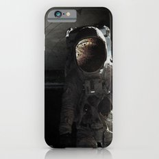 Sad story about a chimp in space Slim Case iPhone 6s