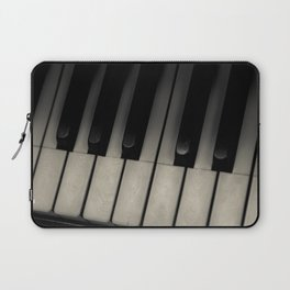 The Ivories Laptop Sleeve
