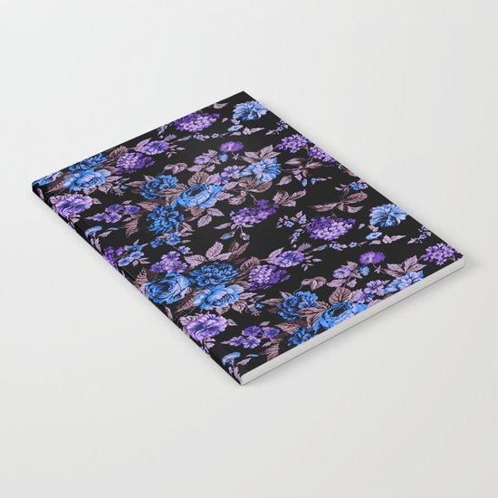 Black Garden Notebook