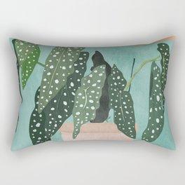 Plant 5 Rectangular Pillow
