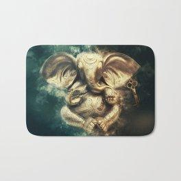 Ganesha Bath Mat