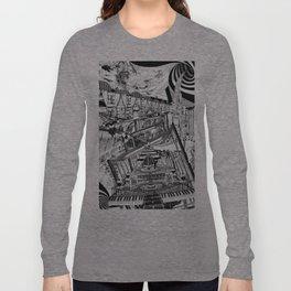 A VECES CUALQUIER COSA ES CUALQUIER COSA Long Sleeve T-shirt