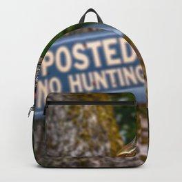 Smart Bird Backpack