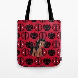 MU Pony Ellie Tote Bag