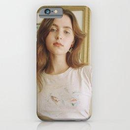 Clairo iPhone Case
