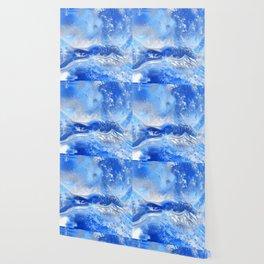 Forever Waves Wallpaper
